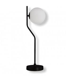 Lámpara de sobremesa MAUI negro - ACB