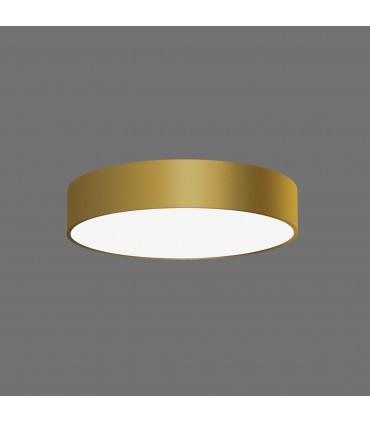 ISIA plafón de techo LED oro Ø40cm - ACB
