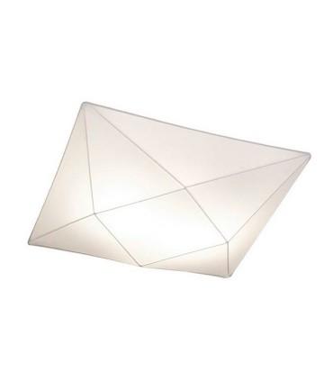 Plafón de Tela Polaris mediano 58cm 4 luces E27 - Ole by FM