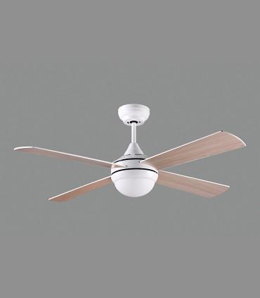Ventilador de techo RAKI con LED DC Ø132cm - ACB