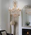 Lámpara de techo clásica Elegance L13791- Renzo Del Ventisette