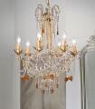 Lámpara de techo Elegance L13791- Renzo Del Ventisette