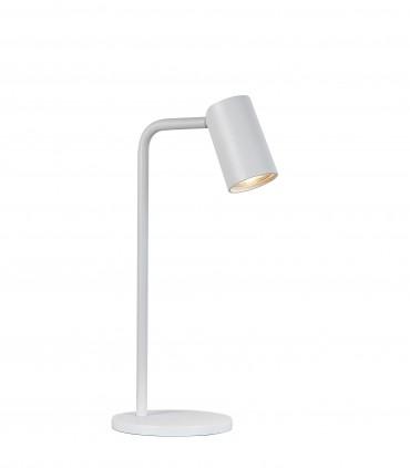 Lámpara de mesa SAL Baja 7520 Blanco - Mantra