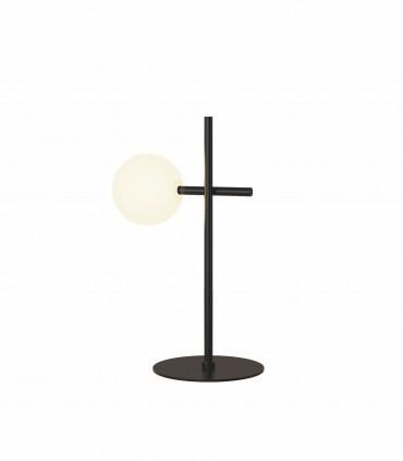 Lámpara de mesa Cellar 1L G4 negro 7638 - Mantra