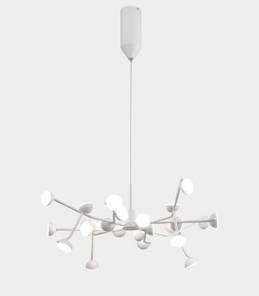 Lámpara ADN blanco led 72w - Mantra, 6261
