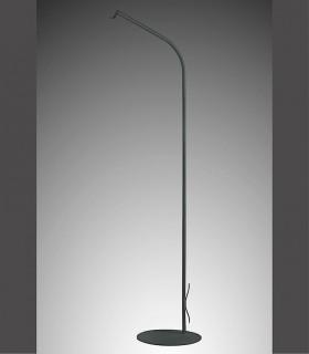 Peana para pie Kinké Gris antracita 172cm, 6215 de Mantra