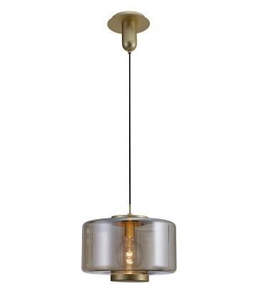 Lámpara colgante Jarras 40cm bronce de Mantra ref: 6192