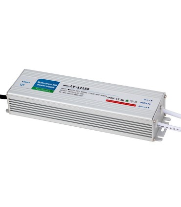 Transformador 12v 150w Ip67 Estanco
