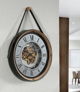 Reloj de pared NANTES 68cm. - Schuller