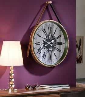Reloj de pared TREVISO 63cm.  - Schuller