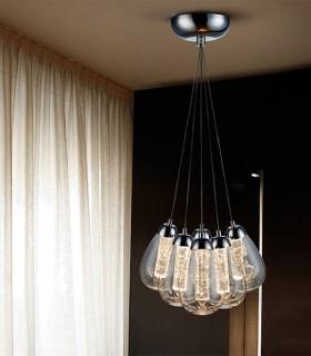 Lámpara  Taccia 394647 de Schuller iluminación.