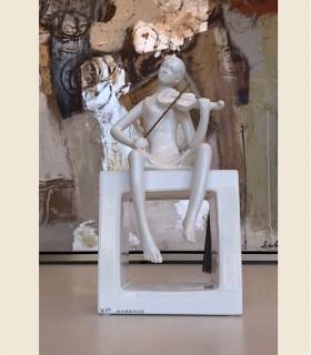 Escultura VIOLIN