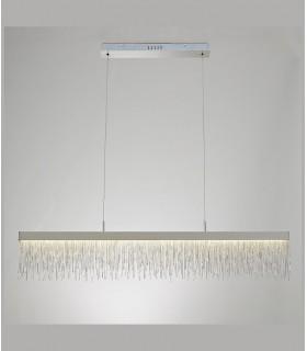 Lámpara Cinna 42w 116cm 6251 Mantra