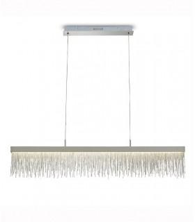 Lámpara Cinna 33w 120cm 6250 Mantra