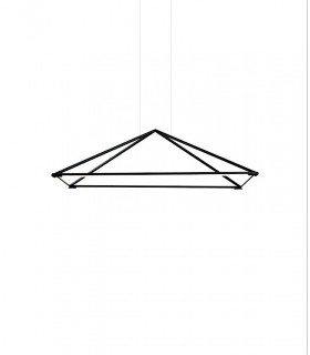 Tubs, líneas geométricas con forma rectangular.