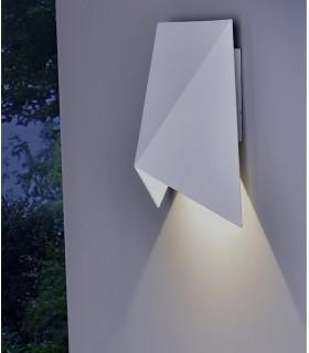 Aplique exterior led Triax 6526 blanco