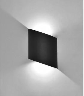 Aplique exterior Sochi gris oscuro 6530 Mantra
