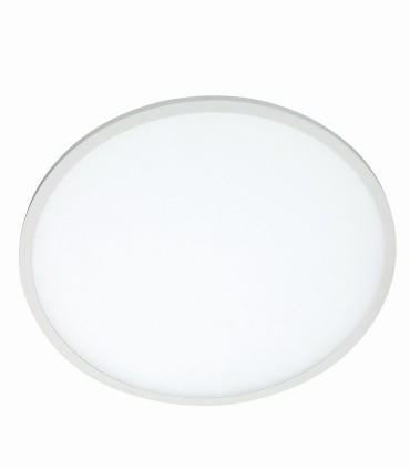 Downlight LED SAONA Redondo 24W Blanco Empotrable Mantra