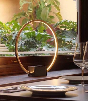 Sobremesa Tivoli 60cm, imagen de ambiente
