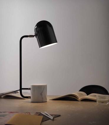 Lámpara de mesa Luca