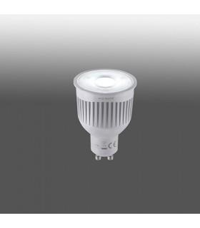 Bombilla GU10 inteligente WIFI RGB