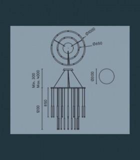 Grok 00-6066-27-27, dimensiones