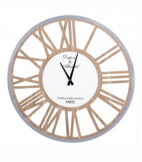 Reloj de pared 60cm París