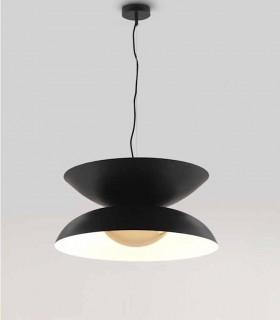 Lámpara YOYO C1222 3 luces oro-blanco