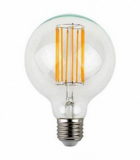 Bombilla Led Globo VINTAGE E-27 8W 640Lm G125 Dimmable - Mantra