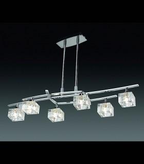 Lámpara de techo ZEN 1423 MANTRA