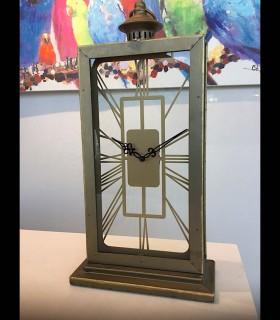 Reloj de sobremesa vintage 52cm