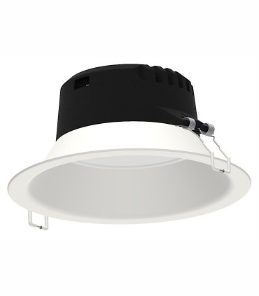 Downlight MEDANO 21W Blanco 23cm Mantra