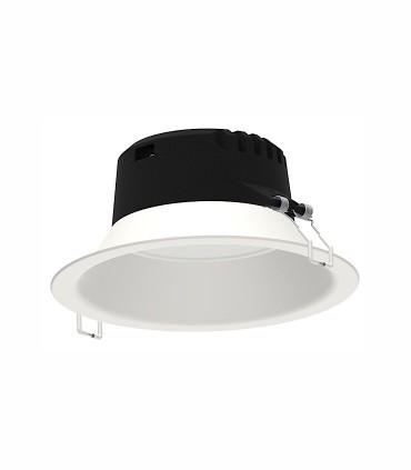 Downlight MEDANO 12W Blanco 17.3cm Mantra