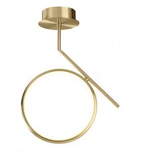 Lámpara de techo Olimpia LED 20w 6584 Mantra