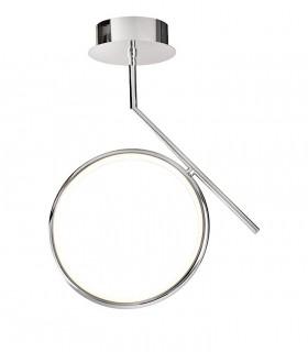 Lámpara de techo Olimpia LED 20w 6594 Mantra