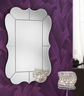 Espejo CELIA rectangular - Schuller 130963