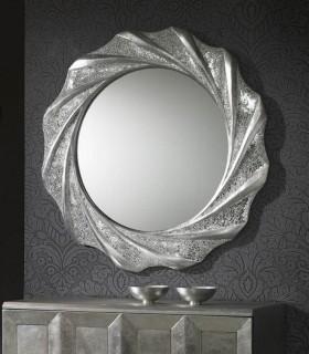 Espejo GAUDI redondo - Schuller