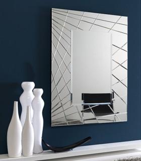 Espejo FUSION rectangular - Schuller