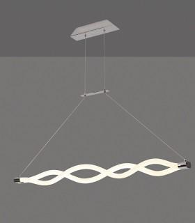 Lámpara de techo SAHARA LINE 40W 6612 de Mantra
