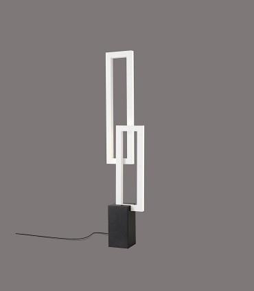 Lámpara de mesa MURAL 6562 18W de Mantra