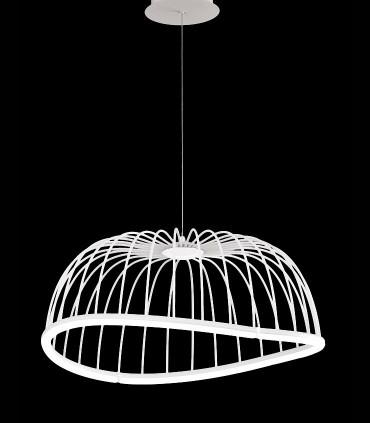 Lámpara Celeste de Mantra Iluminación mediana en blanco 30w
