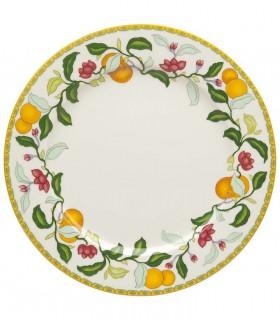 Conjunto 3 platos postre ALGARVE - Vista Alegre
