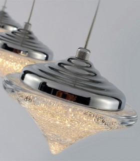 Lámpara Led ZOE 19w - Schuller