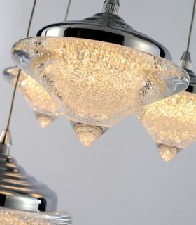 Lámpara Led ZOE 29w - Schuller