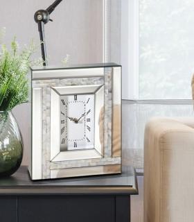Reloj sobremesa NACAR 23x30 - Schuller