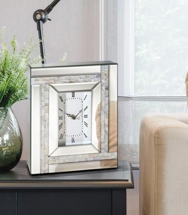 Reloj sobremesa NACAR 23x30cm - Schuller 392856