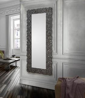 Espejo vestidor CARLA 60x160 de Schuller