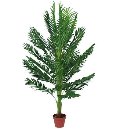Planta artificial decoración 140cm