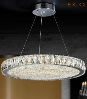 Lámpara led DANA 49cm. - Schuller 456453