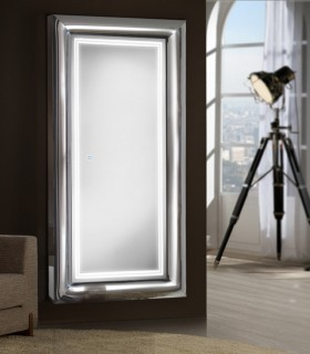 Espejo BERLIN LED 190x90 - Schuller